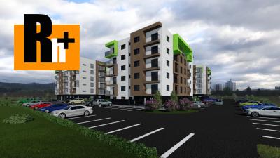 Bytča REZIDENCIA NOVÁ BYTČA 1 izbový byt na predaj - exkluzívne v Rh+