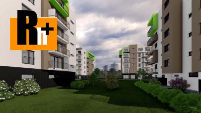 Na predaj Bytča 58,80m2 2 izbový byt - exkluzívne v Rh+