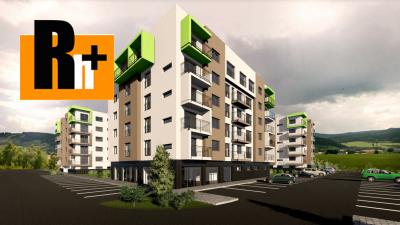 Na predaj 2 izbový byt Bytča 59m2 - exkluzívne v Rh+