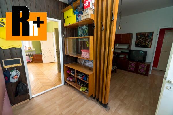 Foto Na predaj 2 izbový byt Žilina centrum Kukučínova - TOP ponuka