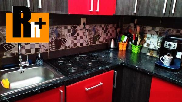 Foto 2 izbový byt na predaj Bratislava-Vrakuňa Bebravská - s garážou