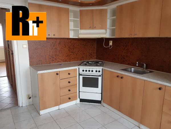 Foto Na predaj Bytča 3 izbový byt - TOP ponuka