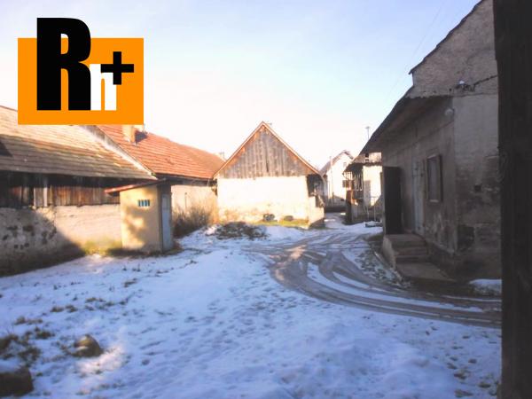 Foto Háj rodinný dom na predaj - TOP ponuka