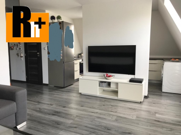 Foto 2 izbový byt Trenčín Zamarovce na predaj - TOP ponuka