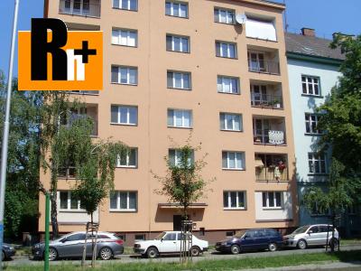 Byt 2+1 na prodej Ostrava Moravská a Přívoz - družstevní