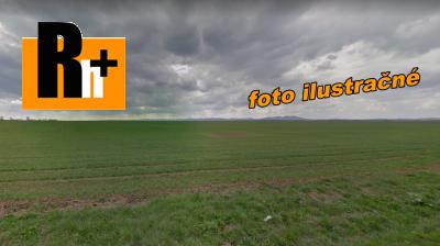 Orná pôda na predaj Malženice