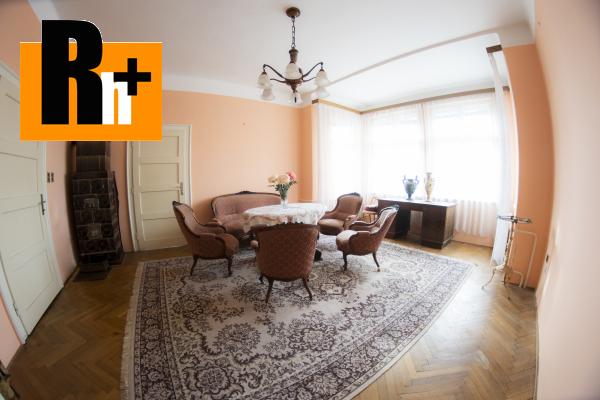 12. obrázok Na predaj Trenčín centrum Partizánska rodinný dom - TOP ponuka