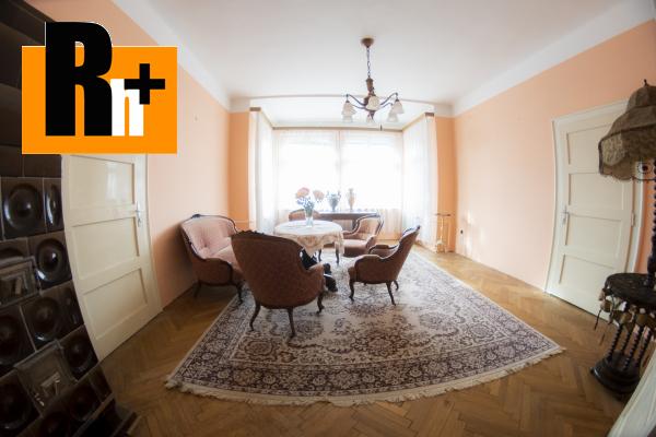 2. obrázok Na predaj Trenčín centrum Partizánska rodinný dom - TOP ponuka