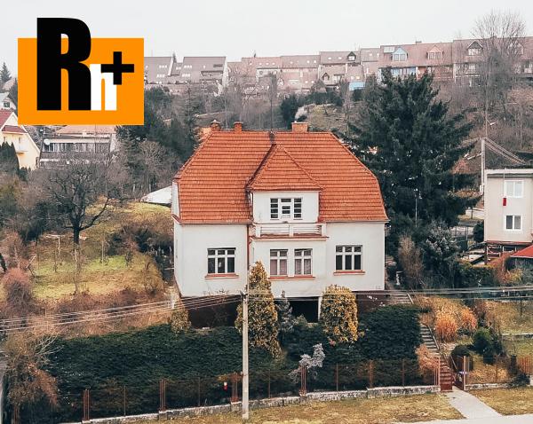 28. obrázok Na predaj Trenčín centrum Partizánska rodinný dom - TOP ponuka