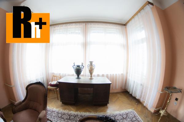 3. obrázok Na predaj Trenčín centrum Partizánska rodinný dom - TOP ponuka