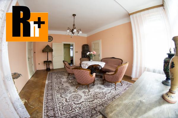 4. obrázok Na predaj Trenčín centrum Partizánska rodinný dom - TOP ponuka