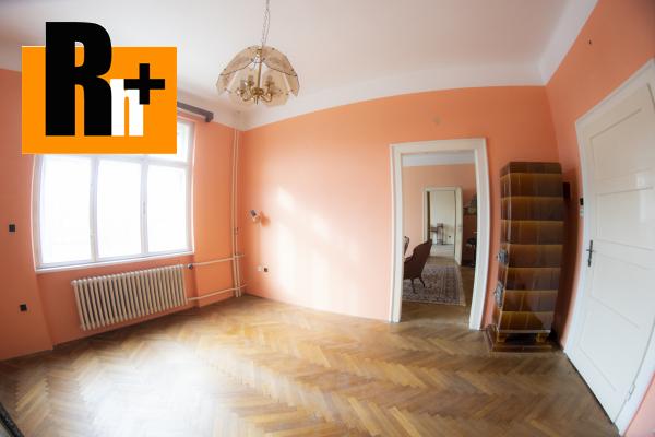 5. obrázok Na predaj Trenčín centrum Partizánska rodinný dom - TOP ponuka