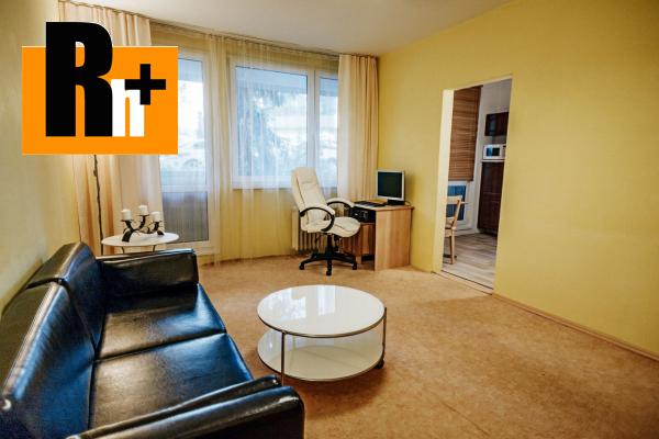 Foto 2 izbový byt Bratislava-Karlova Ves Púpavová na predaj