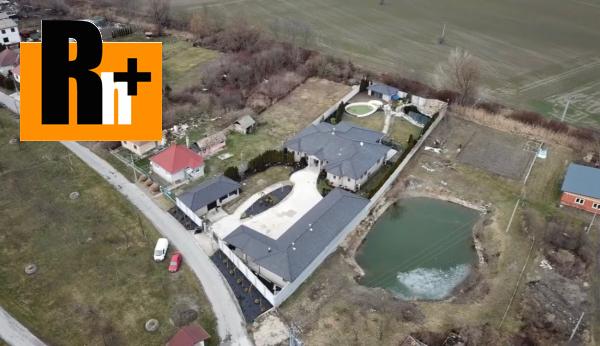 3. obrázok Rodinná vila na predaj Číčov - exkluzívne v Rh+