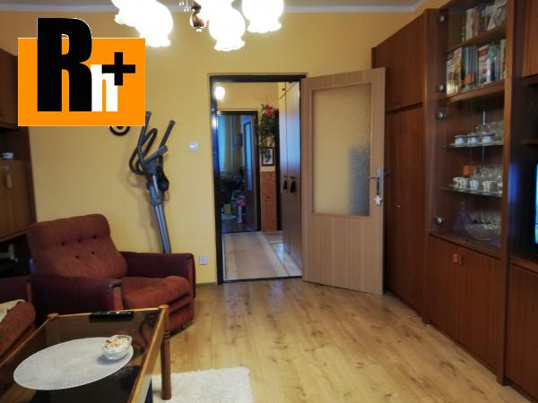 Foto Na predaj 3 izbový byt Kysucké Nové Mesto - TOP ponuka