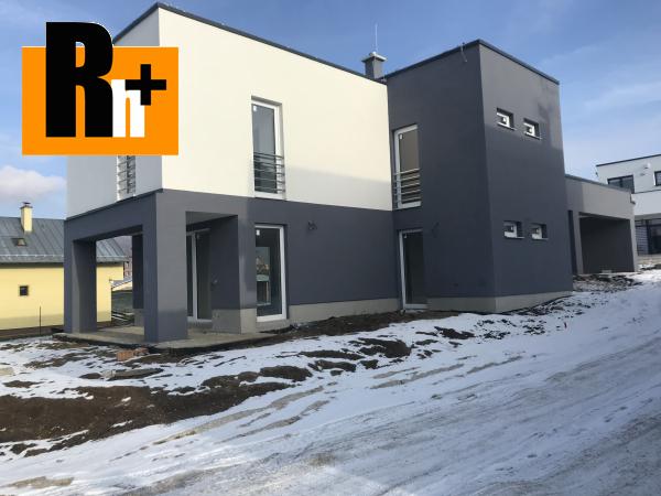 Foto Rodinný dom na predaj Konská - novostavba