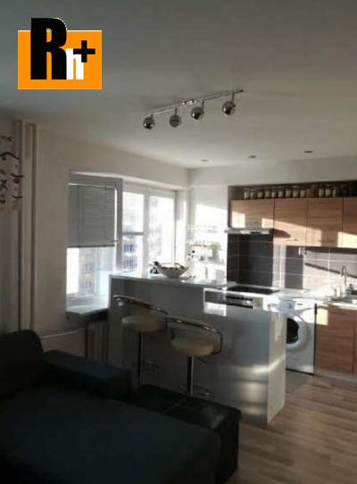 Na pronájem byt 3+kk Ostrava Slezská Bohumínská - osobní vlastníctvi