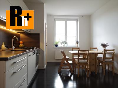 Na prodej byt 2+1 Ostrava Moravská a Přívoz Křižíkova - exkluzívně v Rh+