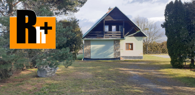 Na prodej rodinný dům Suchdol nad Odrou Komenského - exkluzívně v Rh+