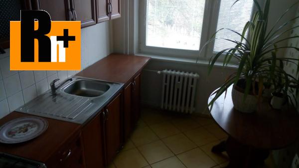 Foto Na predaj 3 izbový byt Trenčín Juh Jána Halašu - TOP ponuka