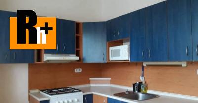 Na pronájem byt 2+1 Ostrava Moravská a Přívoz Na Široké - osobní vlastníctvi