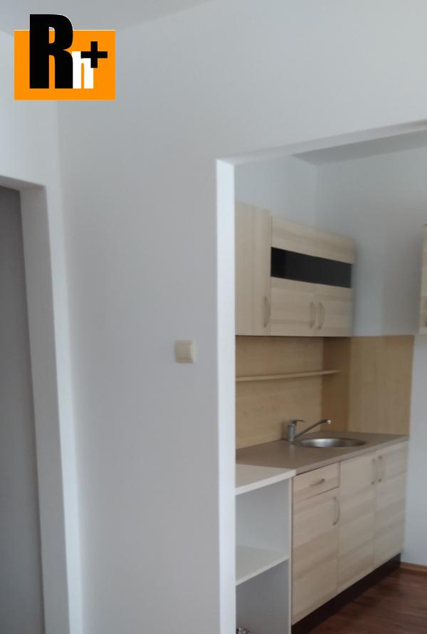 Foto 1 izbový byt Martin Ľadoveň na predaj - zrekonštruovaný