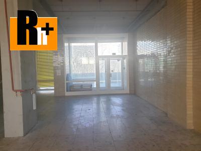Obchodné priestory Bratislava-Petržalka Bohrova na predaj - TOP ponuka
