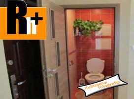 3 izbový byt Komárno na predaj