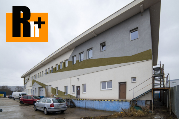 Foto Obchodné priestory Žilina pozemok 1905m2 na predaj - exkluzívne v Rh+