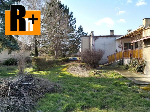 Foto Topoľníky v centre obce na predaj rodinný dom - TOP ponuka