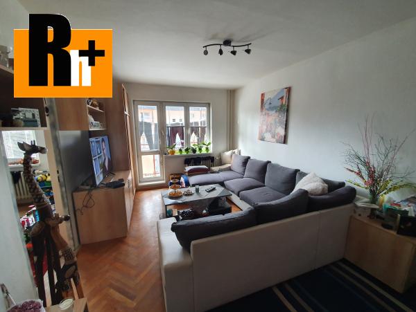 Foto Na predaj 3 izbový byt Žilina širšie centrum 66m2 s balkónom - exkluzívne v Rh+