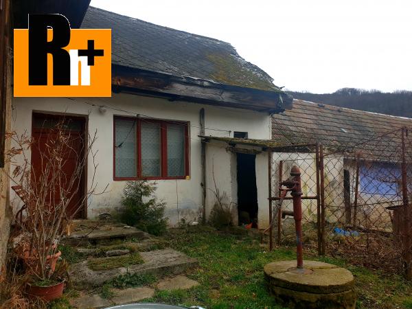 Foto Malacky Pernek rodinný dom na predaj - TOP ponuka