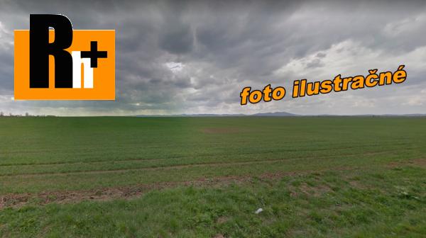 Foto Šalgočka orná pôda na predaj