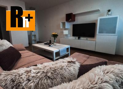 3 izbový byt na predaj Komárno Krásne prerobený vo výbornej lokalite