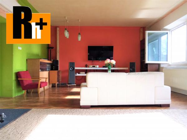 Foto Trenčín Sihoť Hodžova 3 izbový byt na predaj - rezervované