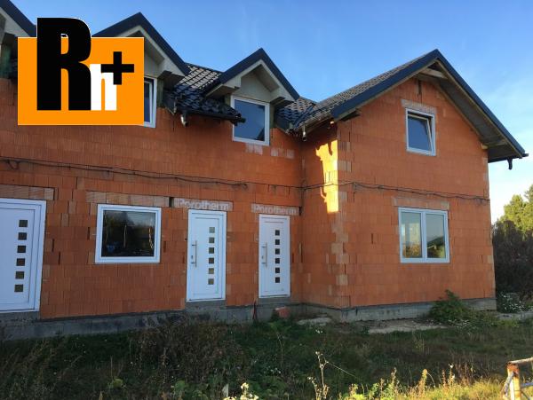 Foto Rodinný dom na predaj Valaliky .
