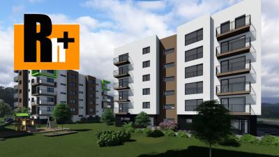 Na predaj 3 izbový byt Bytča NA KĽÚČ - exkluzívne v Rh+ 1