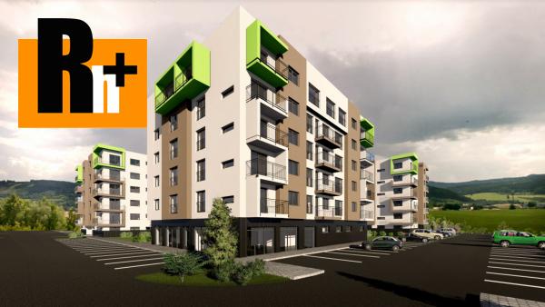 Foto Na predaj Žilina Bytča NA KĽÚČ 1 izbový byt - exkluzívne v Rh+