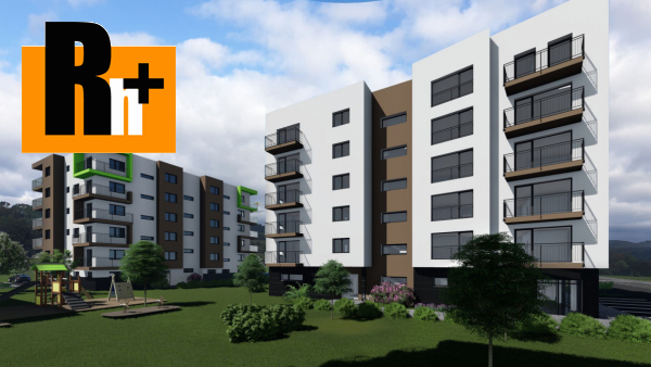 Foto Na predaj Žilina Bytča NA KĽÚČ 3 izbový byt - exkluzívne v Rh+