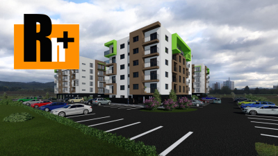 3 izbový byt Žilina Bytča NA KĽÚČ na predaj - exkluzívne v Rh+ 1