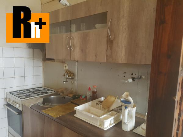 Foto Na predaj 2 izbový byt Košice-Západ Michalovská -
