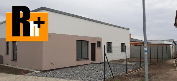 Foto Bernolákovo novostavba rodinný dom na predaj - TOP ponuka