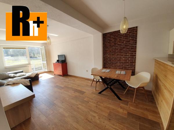Foto Žilina ul. Kvačalova na predaj 2 izbový byt - rezervované