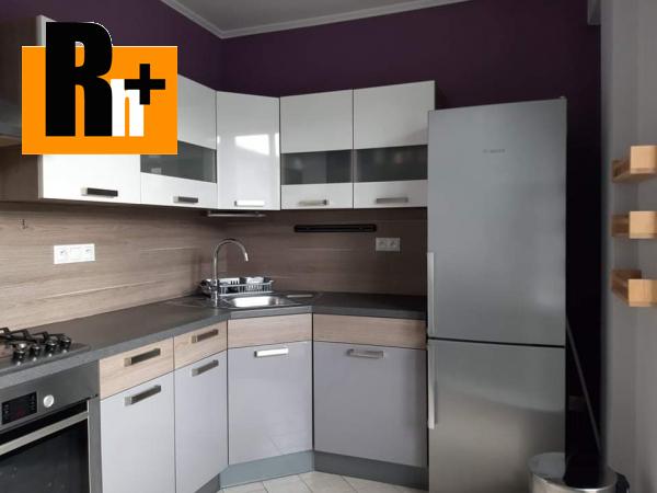 Foto 2 izbový byt Bratislava-Nové Mesto Pavlovská na predaj - TOP ponuka
