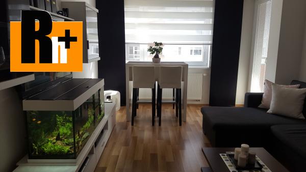 Foto 2 izbový byt Trenčín Juh Liptovská na predaj - rezervované