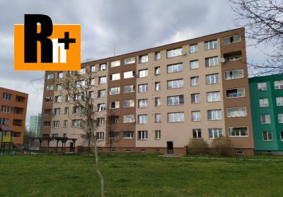 Na prodej byt 3+1 Ostrava Dubina - družstevní