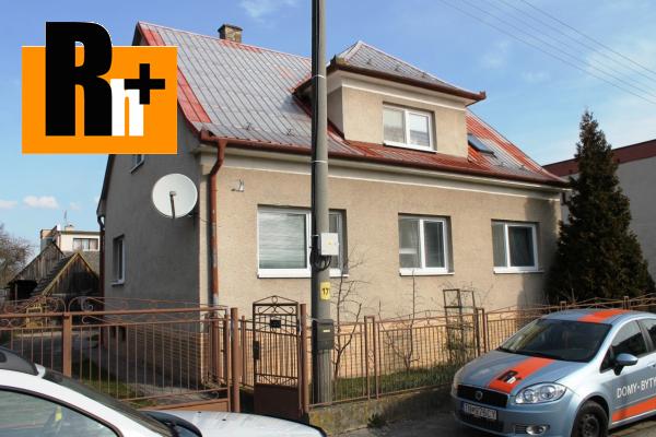 Foto Rodinný dom na predaj Trenčianske Bohuslavice - TOP ponuka