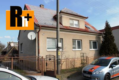 Rodinný dom na predaj Trenčianske Bohuslavice - TOP ponuka