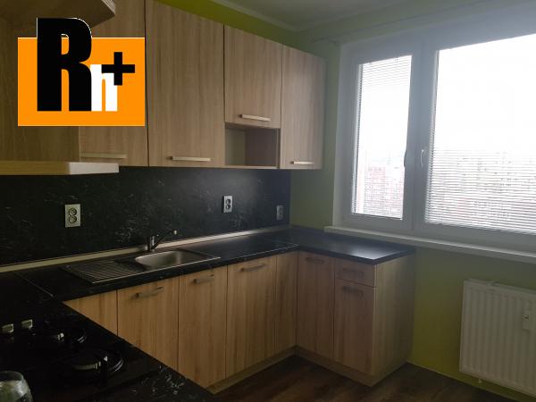 Foto Na predaj 3 izbový byt Košice-Sídlisko Ťahanovce Maďarská - ihneď k dispozícii