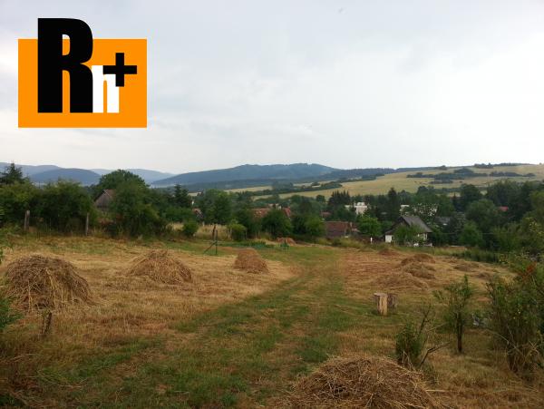 Foto Sklené Skle na predaj pozemok pre bývanie